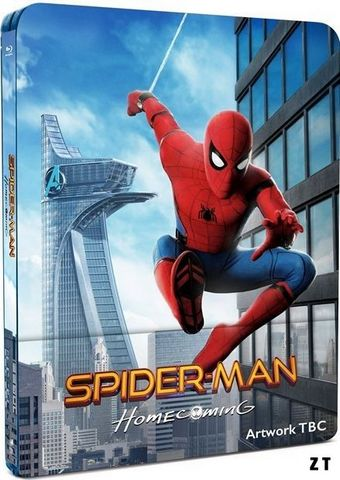 Spider-Man: Homecoming HDLight 1080p MULTI