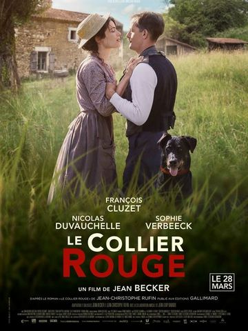 Le Collier rouge BDRIP French