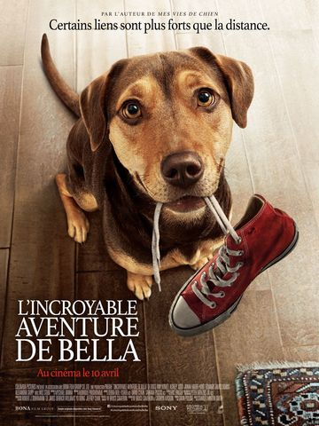 L'Incroyable aventure de Bella BRRIP VOSTFR