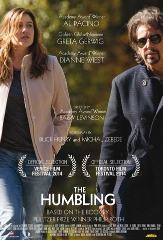 En toute humilité - The Humbling BDRIP French