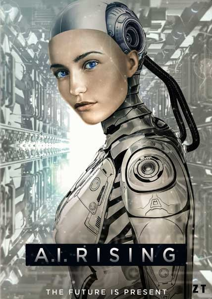 A.I. Rising WEB-DL 720p French