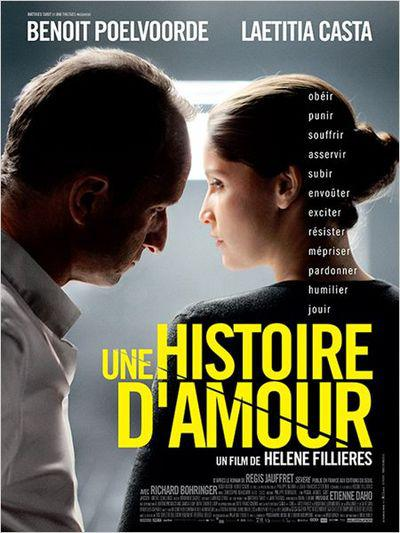 Une Histoire D'amour DVDRIP French