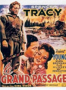 Le Grand passage DVDRIP French