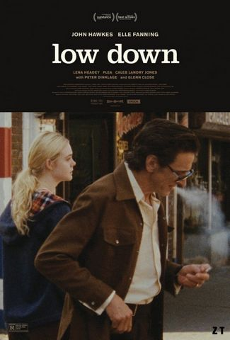 Low Down DVDRIP TrueFrench