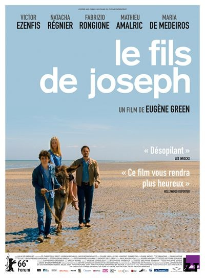 Le Fils de Joseph HDLight 1080p French