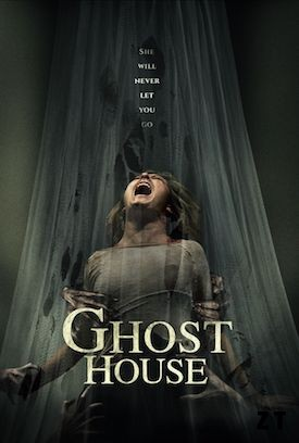 Ghost House WEB-DL 720p French