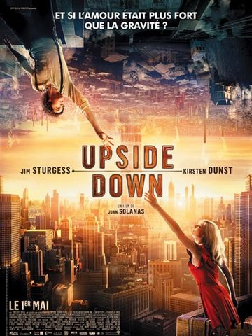 Upside Down DVDRIP French