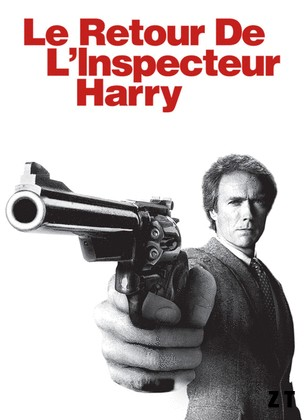 Le Retour de l'inspecteur Harry HDLight 1080p MULTI