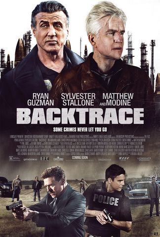 Backtrace BDRIP TrueFrench