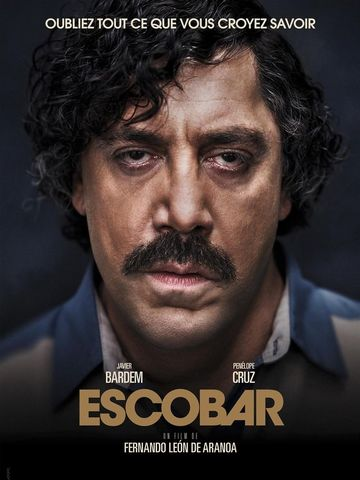 Escobar HDRiP MD TrueFrench