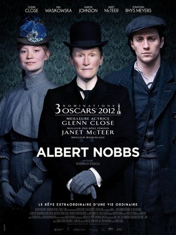 Albert Nobbs BDRIP French