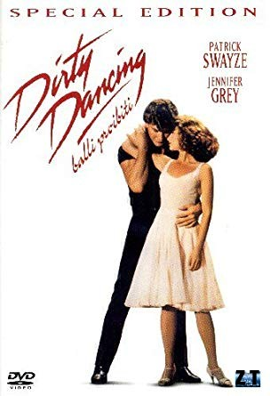 Dirty Dancing DVDRIP French
