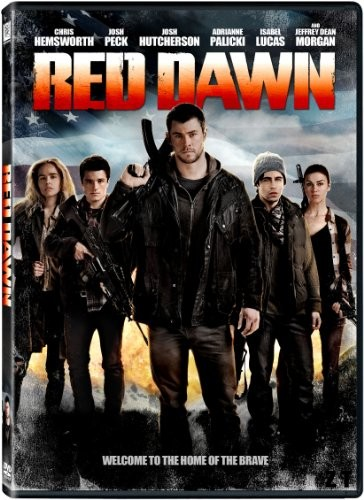 Red dawn DVDRIP French