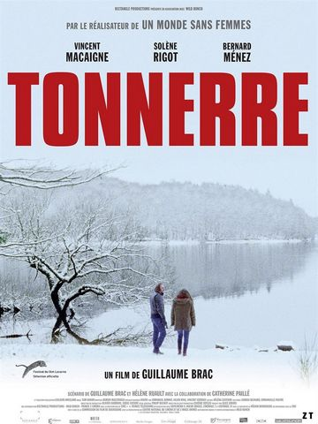 Tonnerre DVDRIP French