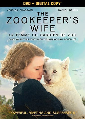 The Zookeeper's Wife BRRIP VOSTFR