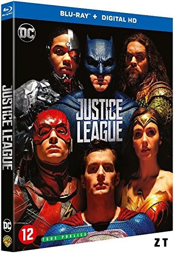 Justice League HDLight 1080p MULTI