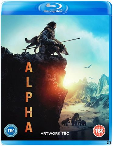 Alpha Blu-Ray 1080p MULTI