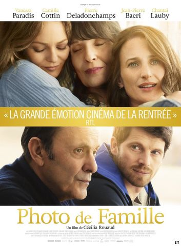 Photo De Famille HDRip French
