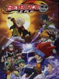 Beyblade Le Film DVDRIP French