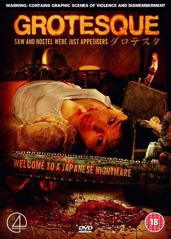 Grotesque DVDRIP TrueFrench