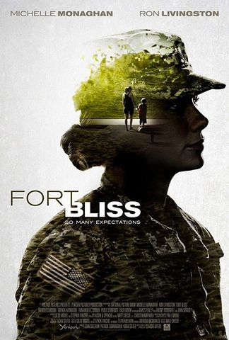 Fort Bliss DVDRIP French