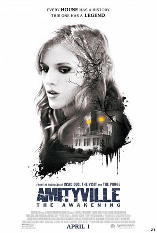 Amityville: The Awakening HDRip French