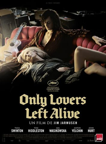 Only Lovers Left Alive BDRIP French