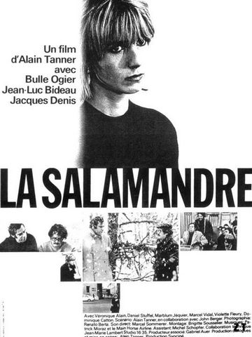 La Salamandre TVrip French