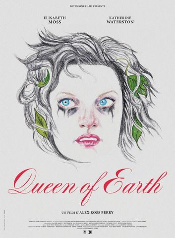 QUEEN OF EARTH HDRip VOSTFR