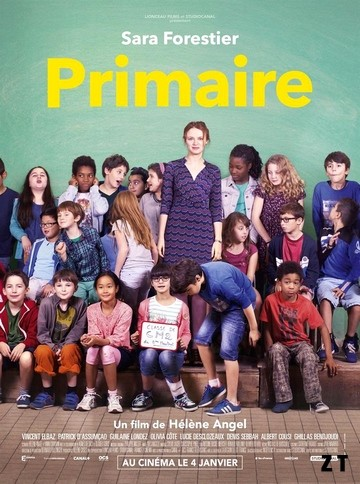 Primaire HDRip French