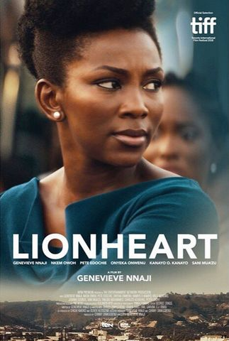 Lionheart WEB-DL 1080p MULTI