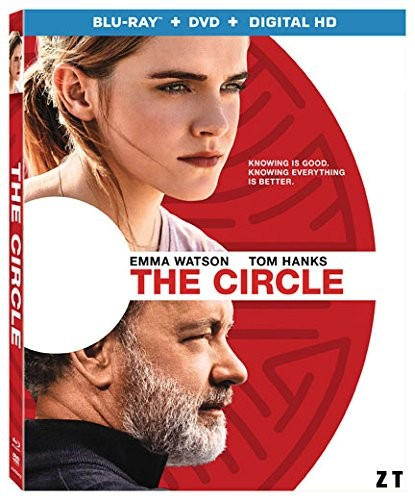 The Circle Blu-Ray 1080p MULTI
