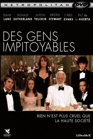 Des gens impitoyables DVDRIP French