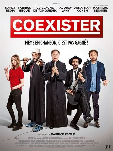 Coexister DVDRIP MKV French