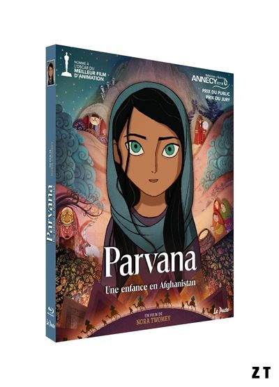 Parvana HDLight 720p French