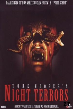 Night Terrors DVDRIP French