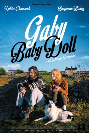 Gaby Baby Doll DVDRIP French